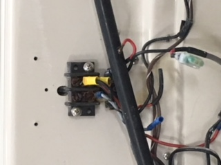 boston whaler wiring harness wiring diagrams cheap Boston Whaler 27